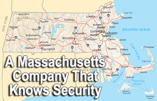 About Security Concepts, Inc. of Duxbury Massachusetts